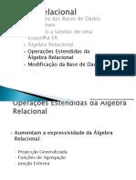T6_AlgebraRelacional_Silberschatz