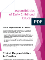 Ethical Responsibilities of Early Childhood.pptx