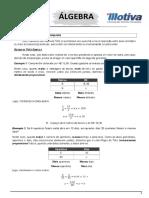 Regra de Tres Simples e Composta - Prof. Carlos Henrique Prof. Rafael