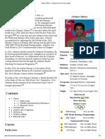 Abhinav Bindra - Wikipedia, The Free Encyclopedia