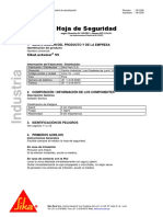 HS - SikaLastomer 95
