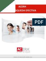 Acerh Tu Busqueda Efectiva- Manual Digital