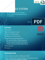 Ceph File System