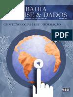 BA&D v.25 n.4 - Geotecnologias e geoinformação