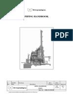 Piping Handbook