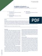 Identificación de Recursos Digitales de Visualización para la Aplicación de un Modelo de Evaluación en el Taller