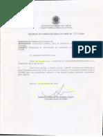 Parecer AGU 05 2015 - Organizações Sociais