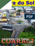 70º Caderno Cultural de Coaraci