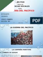 diapositiva guerra del pacífico