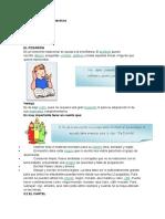 Tipos de Recursos Didacticos