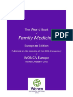 World Book of Family Medicine 2015