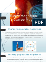 UNIDAD 02_ Fuerza Magnetica y Campo Magnetico
