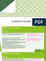 Constituição e LDB