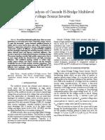 9.Comparative Analysis of Cascade H-Bridge Multilevel.pdf