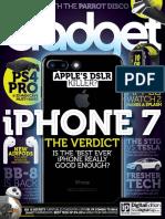 Gadget - Issue 13 2016