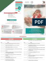 Actualidades Neonatal Oct2015