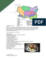 22 Departamentos de Guatemala