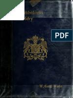 The symbolisms of heraldry.pdf