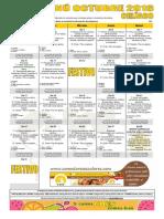 Octubre 2016 Celiaco Publico Cocinado