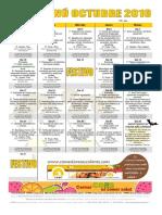 Octubre 2016 General Publico Cocinado