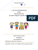 PLAN DE INTERVENCION INTEGRACION 2016.docx