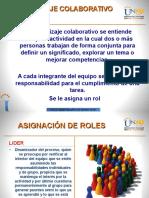Roles en El Trabajo Colaborativo 1