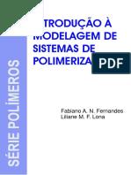 Introdução à Modela de Sistema de Polimerização