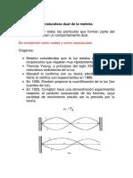 Mecánica Cuántica l