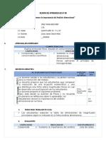 S8 UD1 Analisis Dimensional