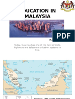 Education in Malaysia.ppt
