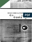 Space Simulation (SP298)