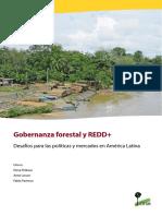 Gobernanza Forestal & REDD+