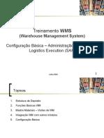 3. Configuracao Basica_WMS