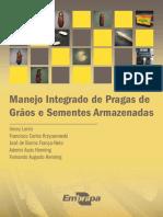 Manejo integrado de pragas de grãos e sementes armazenados.pdf