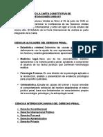 DERECHO PENAL TAREA 2.- CARTA CONSTITUTIVA DE ORGANIZACIÓN DE NACIONES UNIDAS.docx