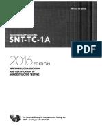 SNT-TC-1A-2016