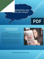 Enfermedades Mas Raras Del Mundo (Alex Herrera) (1)