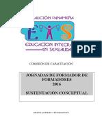 Jornada formación de Pares EIS y EP.doc