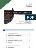 V Integracion Clinica Basica II 9