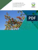 Modelos de Negocios Sustentables de Recolección Procesamiento y Comercialización de Productos Forestales No Madereros en Chile