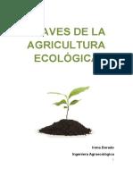 Claves de La Agricultura Ecológica.01!10!16