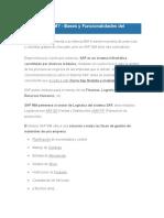 SAP - Qué es SAP MM