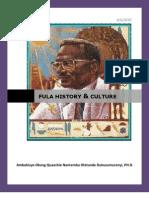 The Fulani People