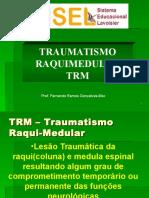 Aula TRM Oficial