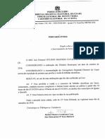 Determinação da Lei Seca em Iguatu e Quixelô