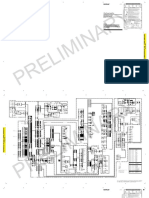 Plano Ellectrico Preliminar 994f
