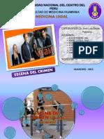 Escenadelcrimen Medicinalegalseminario 140518211207 Phpapp02
