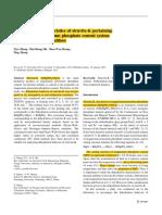 !Dehydration Characteristics of Struvite-K