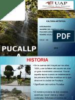 Pucallpa