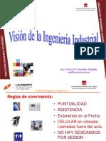 Clase 01 Visión Industrial
